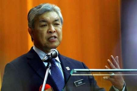 وزیر کشور مالزی برگزاری مراسم 'یوبیل اورشلیم' را ممنوع کرد