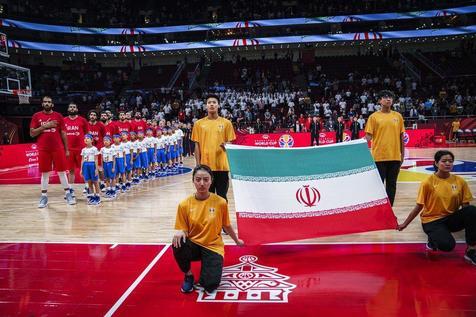 پایان خوش یا آه و حسرت؟/ بازی مرگ و زندگی برای بسکتبال ایران و چین در یکشنبه سرنوشت