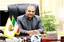آماده باش کامل شرکت توزیع نیروی برق خوزستان