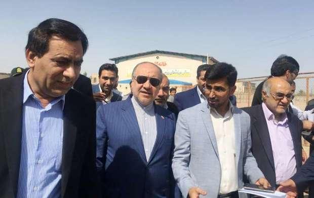 سرانه ورزشی استان کرمان 72 صدم درصد است