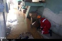 بارندگی در مشهد موجب 24 حادثه شد