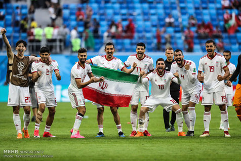 نامه سلطانیفر به سرلشکر باقری/درخواست برای معاف شدن ملیپوشان فوتبال