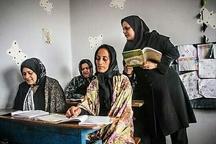 شرکت 16 هزار و 700 نفر در برنامههای سوادآموزی استان کردستان در سال 95