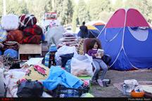 30میلیارد ریال کمکهای ارسالی لرستان به مناطق زلزله زده کرمانشاه رسید