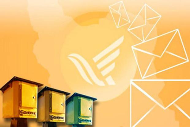 بیش از 68 هزار خدمات پستی در پارس آباد ارائه شد