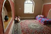 2 برابر شدن اقامتگاه بومگردی مازندران در تعطیلات نوروزی