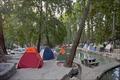 فراهم کردن شرایط اسکان برای یک هزار و 100 گردشگر در بهشهر