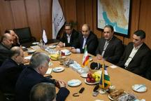 ازبکستان در برقراری روابط تجاری و گردشگری با ایران جدی است