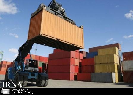 رشد 207  درصدی صادرات عبوری کالا از مرز سومار