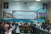 اجرای ۶ پروژه اقتصاد مقاومتی، در شهرستان ماهنشان