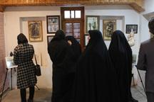 نمایشگاه از انقلاب مشروطه تا نهضت جنگل در رشت دایر شد