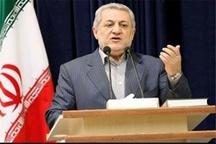 استاندار همدان حامی گردشگری و استاندار برتر در برگزاری رویدادهای بین المللی انتخاب شد