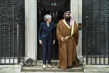 رابطه لندن با ریاض برایش گران تمام خواهد شد