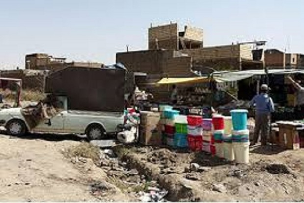 850 هزار نفر حاشیه نشین در خوزستان وجود دارد
