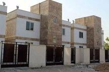 40 مسکن مددجویی در یزد آماده بهرهبرداری شد