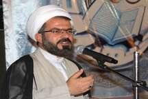 امام جمعه دورود:خرید کالاهای ایرانی از راهبردهای اقتصاد مقاومتی است