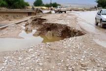 282 نقطه از راهها و پلهای خراسان رضوی بر اثر سیل خسارت دید