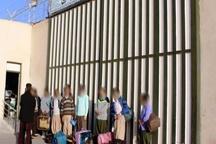 750 زندانی در یزد حافظ قرآن شدند