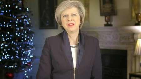 نخست وزیر انگلیس عید نوروز و فرا رسیدن سال نو را تبریک گفت