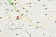 انفجار مین در سردشت پای یک جوان 27 ساله را قطع کرد