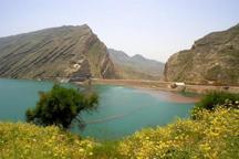 حجم ذخیره آب سد مارون بهبهان به 407میلیون متر مکعب رسید