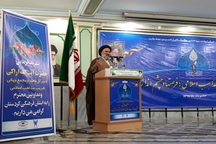 عزت جامعه اسلامی در گرو وحدت و همدلی مسلمانان است