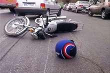 موتورسیکلت سواران عامل 35 درصد تصادف های درون شهری ایلام هستند