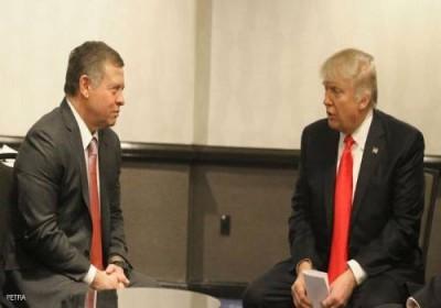 آیا اردن به اردوگاه ضد ایرانی ترامپ ملحق می شود؟