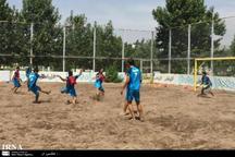 بازیکن شهرداری بندرعباس به تیم ملی فوتبال ساحلی بزرگسالان دعوت شد