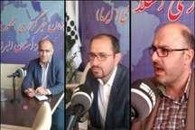 حضور حداکثری مردم در انتخابات فصل مشترک احزاب ایران