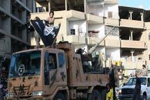 دستکم ۲۰ کشته در حمله عناصر داعش به دیرالزور