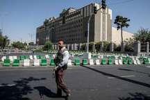 6 نفر از عوامل مرتبط با حادثه تروریستی تهران در کردستان دستگیر شدند