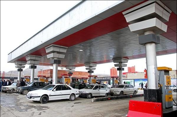 مصرف 25 میلیون لیتر بنزین در تعطیلات عید فطر