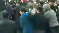 دستگیری مزاحمان شهروندان در پارک ائل گلی تبریز