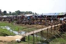 توافق سازمان ملل و میانمار بر سر بازگشت آوارگان مسلمان