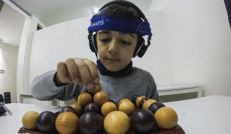معرفی نماینده ایران به مسابقات جهانی «دانش مغز»