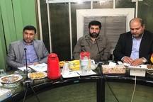استاندار خوزستان:چالش بی آبی اراضی کشاورزی آبادان و خرمشهر پنج سال آینده برطرف می شود