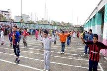 184 مقاله و انشا در همایش ورزش دانش آموزی کشور ارائه می شود