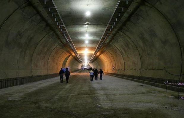 جنجال تونل های پایتخت