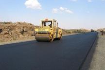 پروژه های راه سازی اصفهان 10 هزار تن قیر نیاز دارد