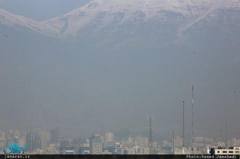 فردا مدارس استان تهران به جز سه شهرستان تعطیل شد