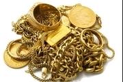 مامور پلیس در ارومیه 2 میلیارد ریال طلا را به صاحبش بازگرداند