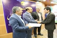برگزاری جشنواره نظام پیشنهادها در شرکت توزیع برق استان سمنان
