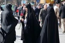 حفظ حجاب لزوم در امان ماندن امنیت فرهنگی شهر قم