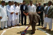 ساخت آزمایشگاه تخصصی آبزیان در چابهار آغاز شد