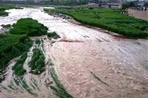 سیلاب 50 میلیارد ریال به زیرساخت های شهرستان ری خسارت زد