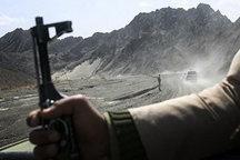 هشت مرزبان در درگیری با اشرار مسلح در چالدران به شهادت رسیدند