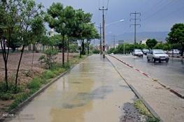 شهرهای نطنز و ورزنه وارد ترسالی می شوند احتمال وقوع سیلاب