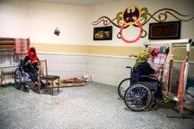 پنج هزار ایلامی از معلولیت جسمی ، حرکتی رنج می برند