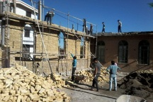 10 هزار خانه روستایی دشتستان مقاوم سازی شد